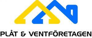 Plåt & Ventföretagens logotyp